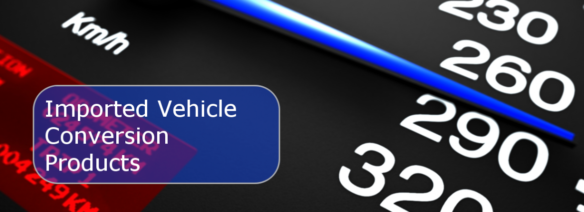 Import Vehicle Interfaces Banner