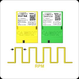 RPM Pulse Interfaces