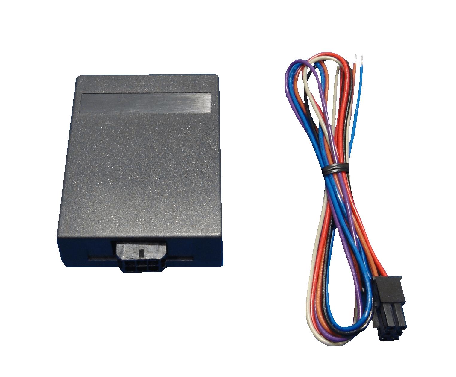 Electronic Speedometer Conversions