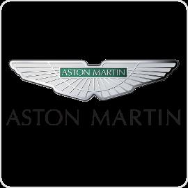 Aston Martin Cruise Control