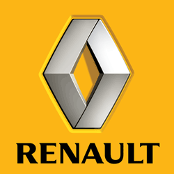 Renault Speed Limiters