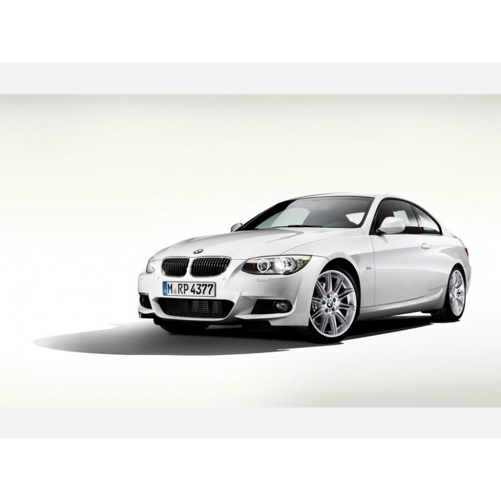 Bmw 1 Series: PRECISION CRUISE CONTROL BMW 1 SERIES