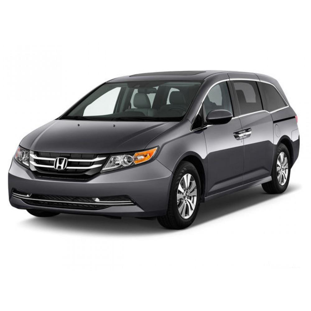 Honda Mini Vans: CANM8 K2M HONDA ODYSSEY