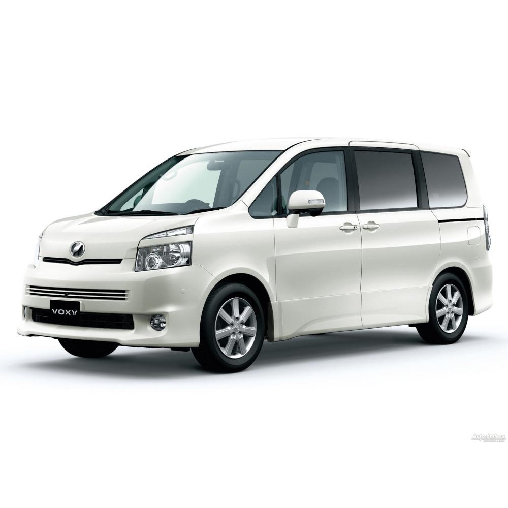 Kelebihan Kekurangan Toyota Voxy Tangguh