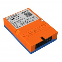 CAN Bus Multi Output Interface - CANM8 CANNECT NAV3