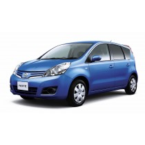 PRECISION SPEED LIMITER NISSAN NOTE