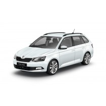 PRECISION SPEED LIMITER SKODA FABIA