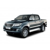 PRECISION SPEED LIMITER TOYOTA HILUX