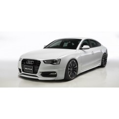 PRECISION SPEED LIMITER AUDI A5