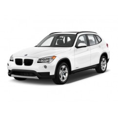 PRECISION SPEED LIMITER BMW X1
