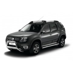 PRECISION SPEED LIMITER DACIA DUSTER