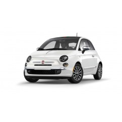 PRECISION SPEED LIMITER FIAT 500C