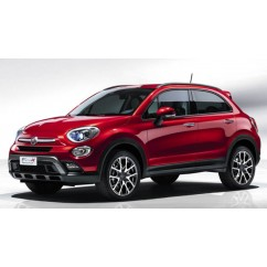PRECISION SPEED LIMITER FIAT 500X