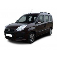 PRECISION SPEED LIMITER FIAT DOBLO