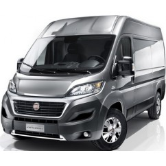 PRECISION SPEED LIMITER FIAT DUCATO