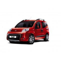 PRECISION SPEED LIMITER FIAT QUBO