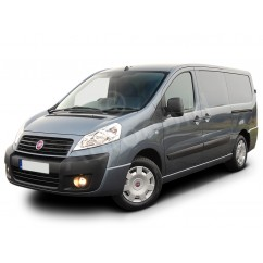 PRECISION SPEED LIMITER FIAT SCUDO