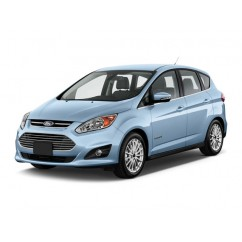 PRECISION SPEED LIMITER FORD C-MAX