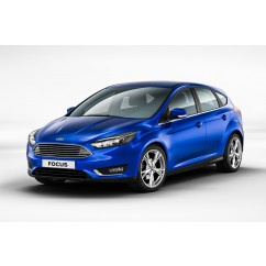 PRECISION SPEED LIMITER FORD FOCUS