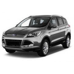 PRECISION SPEED LIMITER FORD KUGA