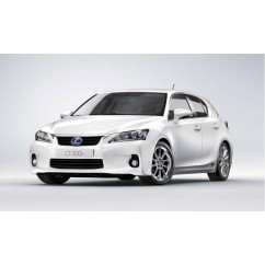 PRECISION SPEED LIMITER LEXUS CT200H