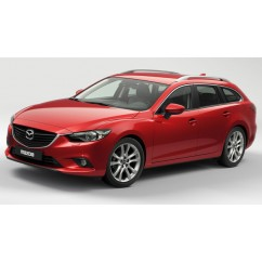 PRECISION SPEED LIMITER MAZDA 6