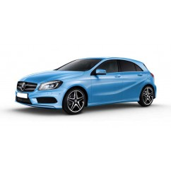 PRECISION SPEED LIMITER MERCEDES A CLASS