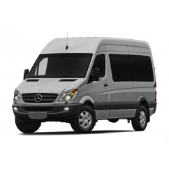 PRECISION SPEED LIMITER MERCEDES SPRINTER