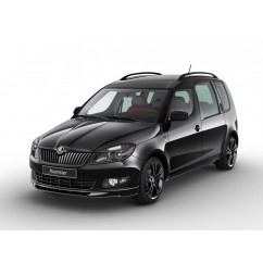 PRECISION SPEED LIMITER SKODA ROOMSTER