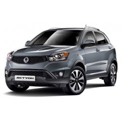 PRECISION SPEED LIMITER SSANGYONG ACTYON