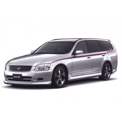 CANM8 K2M CONVERSION NISSAN STAGEA