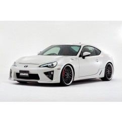CANM8 K2M CONVERSION TOYOTA GT86